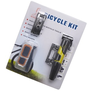 Купить Комплект велоинструментов Larsen H26-ZB058