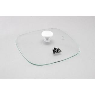 Купить Крышка к мармиту стеклянная Stahlberg 5828-S