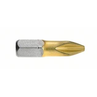 Купить Набор бит Bosch Max Grip PH, ISO 1173 C6.3