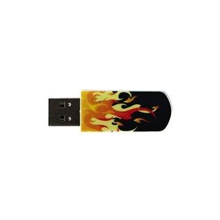 Купить Флешка Verbatim Store 'n' Go Mini Elements Edition 8Gb