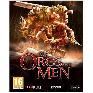 Купить Игра для PC Of Orcs and Men (rus sub)