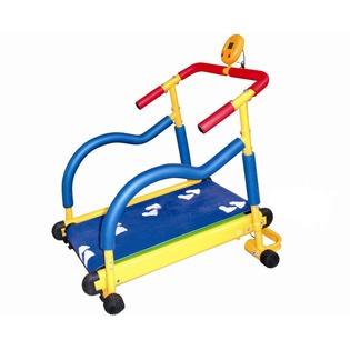 Купить Тренажер детский Baby Gym «Беговая дорожка»