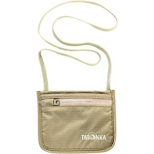 Купить Кошелек нагрудный Tatonka Skin ID Pocket