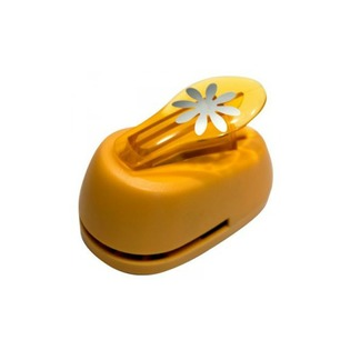 Купить Дырокол фигурный Hobbyboom «Маргаритка»