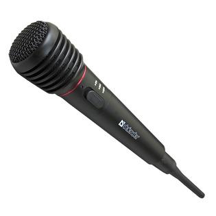 Купить Микрофон динамический беспроводной DEFENDER MIC-142