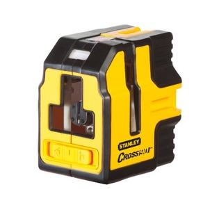 Купить Построитель плоскостей лазерный STANLEY Cross 90 STHT1-77341
