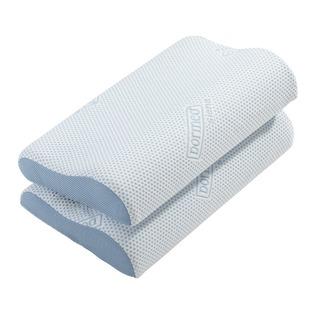 Купить Набор из 2-х подушек анатомической формы Dormeo Siena