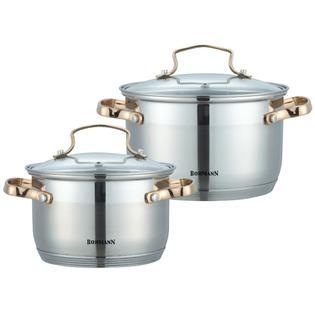 Купить Набор кухонной посуды Bohmann BH-1902
