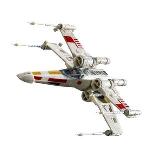 Купить Сборная модель космического корабля Revell X-wing Fighter