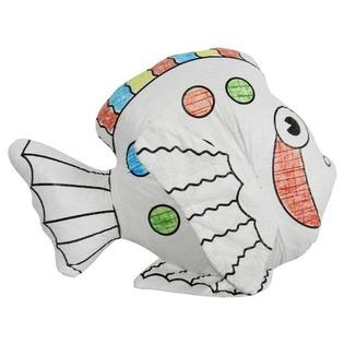 Купить Игрушка-раскраска Education Line «Морская рыбка»