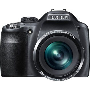 Купить Фотокамера цифровая Fujifilm FinePix SL300
