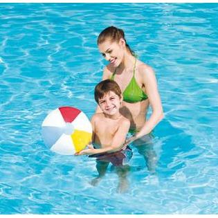 Купить Мяч пляжный Bestway SPEEDWAY 31020