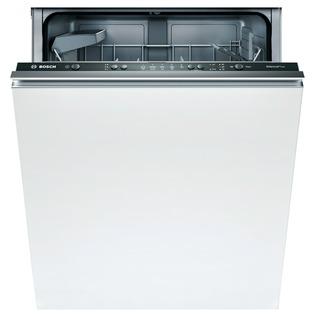 Купить Машина посудомоечная встраиваемая Bosch SMV50E10RU