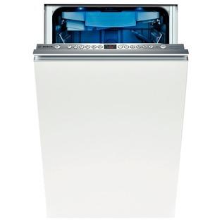Купить Машина посудомоечная встраиваемая Bosch SPV69T70RU
