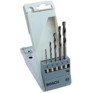 Купить Набор сверл по дереву Bosch 2608595525