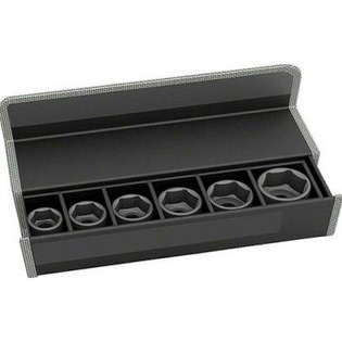 Купить Набор головок для торцевых ключей Bosch 2608551105