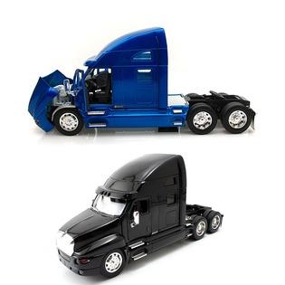 Купить Модель автомобиля 1:32 Jada Toys Kenworth T200 Tractor