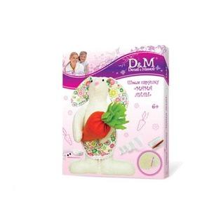 Купить Набор для шитья Делай с Мамой Мама Лили. В ассортименте