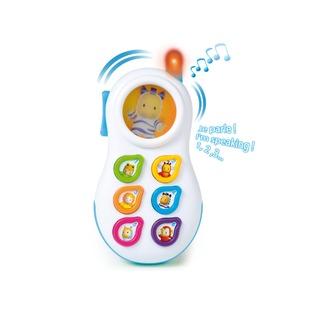 Купить Телефон игрушечный Smoby 211314. В ассортимете