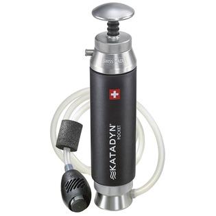 Купить Фильтр для очистки воды Katadyn Pocket