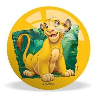 Купить Мяч Mondo «Король Лев». В ассортименте
