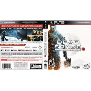 Купить Игра для PC Dead Space 3 Limited Edition (rus sub)