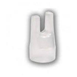 Купить Насадка для ингаляции через нос к ингаляторам Omron моделей: NE-С28, С29, С30, С24Kids, C20, C900