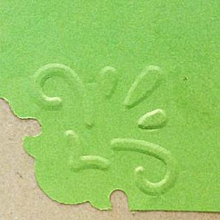Купить Дырокол фигурный Craft Premier «Винтажный орнамент»