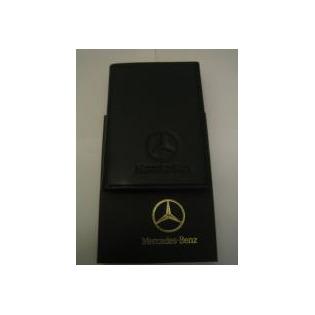 Купить Бумажник водителя Mercedes
