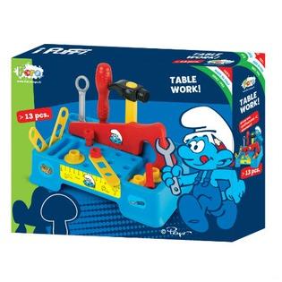 Купить Набор инструментов детский FARO THE SMURFS