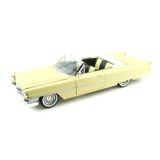 Купить Модель автомобиля 1:18 Jada Toys Cadillac Convertible 1963