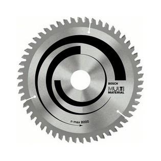 Купить Диск отрезной для ручных циркулярных пил Bosch Multi Material 2608641195