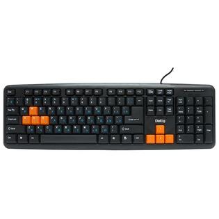 Купить Клавиатура DEFENDER KS-020U