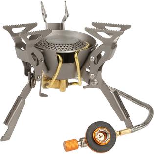 Купить Горелка газовая FIRE-MAPLE FMS-100