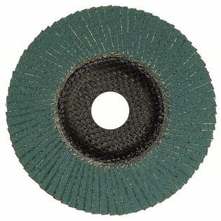 Купить Диск лепестковый для угловых шлифмашин Bosch Best for Inox 2608607640