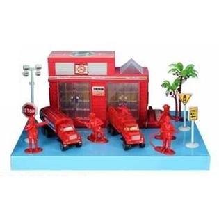 Купить Набор пожарника Zhorya Х75361