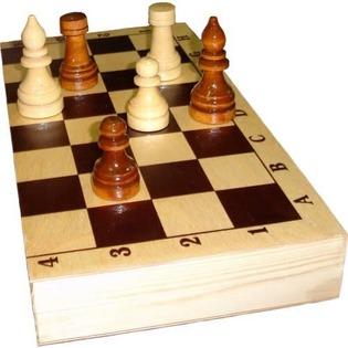 Купить Шахматы гроссмейстерские утяжеленные