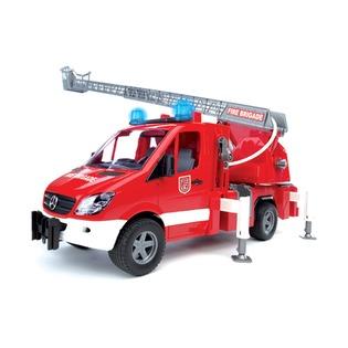 Купить Машина пожарная Bruder MB Sprinter 02-532