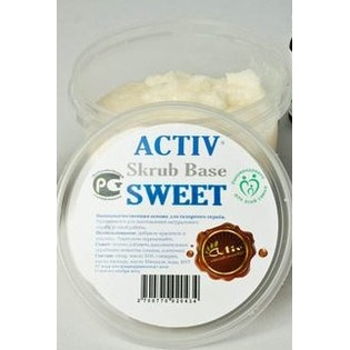 Купить Основа для сахарного скраба Выдумщики Activ SWEET scrub