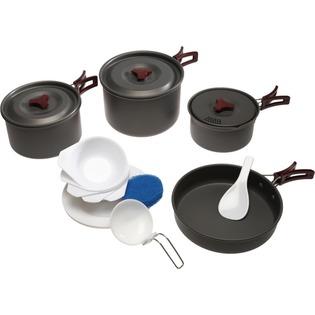 Купить Набор портативной посуды FIRE-MAPLE FMC-206