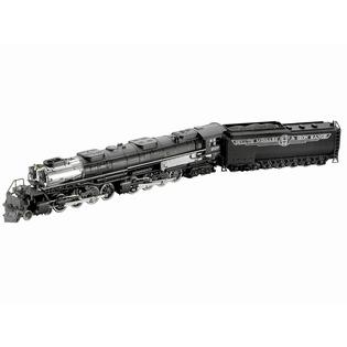 Купить Сборная модель поезда Revell Big Boy Locomotive