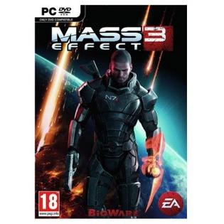 Купить Игра для PC Soft Club Mass Effect 3 (rus sub)