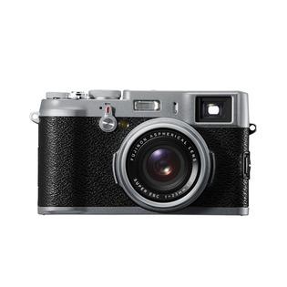 Купить Фотокамера цифровая Fujifilm FinePix X100