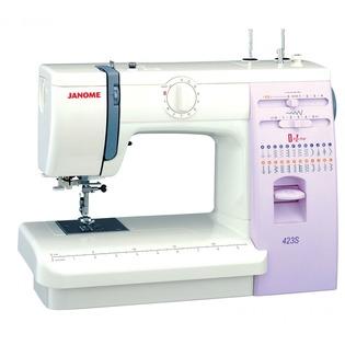Купить Швейная машина JANOME 423S (5522)