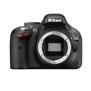 Купить Фотокамера цифровая Nikon D5200 Body