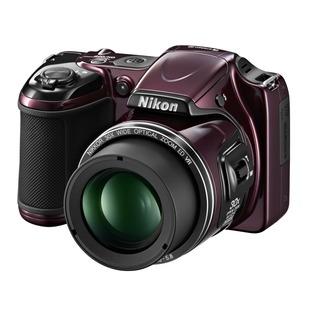 Купить Фотокамера цифровая Nikon Coolpix L820/PU