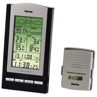 Купить Метеостанция Hama EWS-800