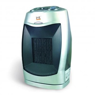 Купить Тепловентилятор керамический Irit IR-6005