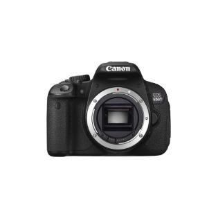 Купить Фотокамера цифровая Canon 650D Body