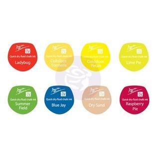 Купить Набор устойчивых мелковых подушечек Prima Marketing №3